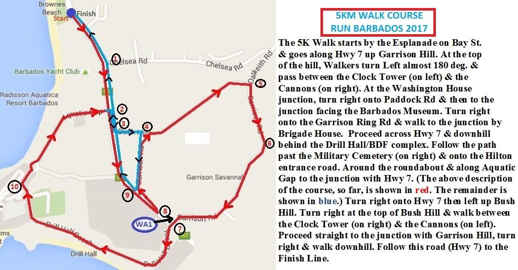 5k-walk-map