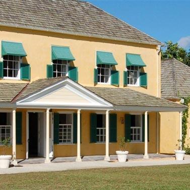 Casa y Museo de George Washington (Temp. Cerrado)