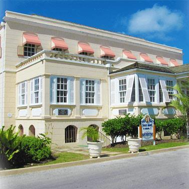 Leyendas de Cricket de Barbados