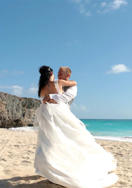 Destino Barbados - Para bodas y eventos