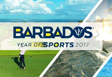 Barbados Year of Sports 2017